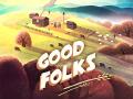 Goodfolks Released on Desura