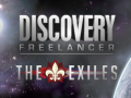 Discovery Freelancer 4.86: Exiles - Storyline