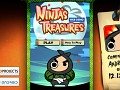 Ninja's Treasures web demo