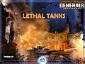 First release of Lethal Tanks now available