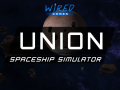 Overview of UNION Cooperative Spaceship Simulator
