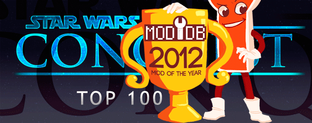 Mod of the year, there we go!