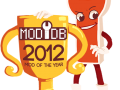 ModDB MOTY 2012 - Top 100