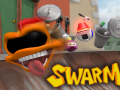 Swarm developer e4 Software talks to IGDA DC