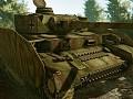 Dev Blog #11: Achtung Panzer