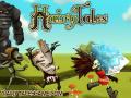 Hairy Tales - Hairy Animation Showcase