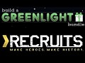 Recruits - Steam Greenlight Build a Bundle