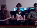 QnA video/Site Coverage/Greenlit!