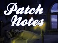 Patch Notes #1