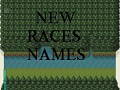 Thrafil - Mysterious names?