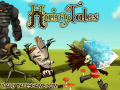 Hairy Tales holiday price drop!