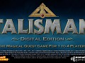 Nomad Games announces multiplayer Talisman Digital Edition