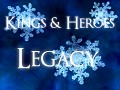 A Christmas Present For You - Kings & Heroes: Legacy