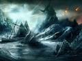 Orc continent general idea