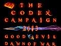 The Codex Campaign