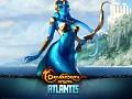 Atlantis - new land