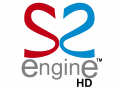 S2ENGINE HD 1.4.0 Features list