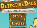 Detective Dogs, Mystery Match-3 Game Launched for iOS & Android Mobile Devices