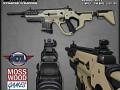 Lightforce Assault Rifle Complete + HP Environment Props