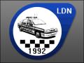 London 1992