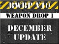 Sergeant Kelly's Pack - December Update - WD1