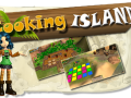 Cooking Island Release