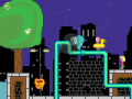 Retro Platformer 'Bernie Needs Love' is Available for Pre-purchase on IndieCity