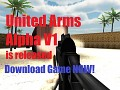 Official United Arms Game AlphaV1 Released!