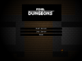 Updates for Pixel Dungeons!