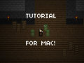 How to install Pixel Dungeons for mac users!