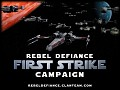 Rebel Defiance Campaign: Round 2