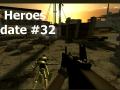 No Heroes - Update #32