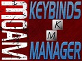 Keybinds Manager available for download