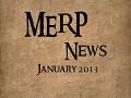 MERP January 2013 Update