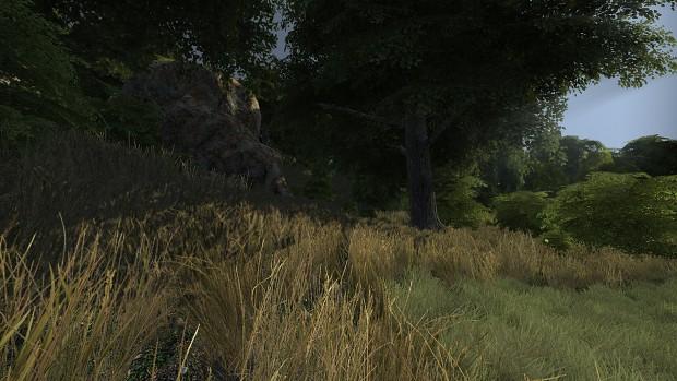 Wandering through REFUSION - part 01