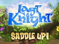 1.0.5 of Last Knight iOS is released and Hands-on video