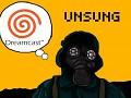 Unsung Dreamcast port