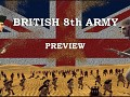 Preview: British 8th Army