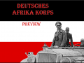 Preview: Afrika Korps