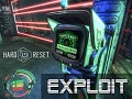 Hard Reset Exploit Mod Released