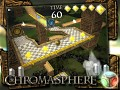 Chromasphere now available on iOS
