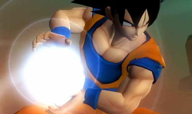 2013 Goku vs Frieza Trailer