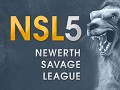 Newerth Savage League Season 5