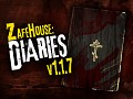 Zafehouse: Diaries v1.1.7: The zombie infection cure is a... hacksaw?