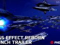 Mass Effect Reborn - Trailer Released