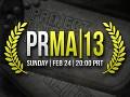 2013 Project Reality Movie Awards