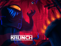 KRUNCH: 2 hours left to grab your copy 20% off