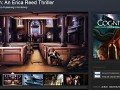 Cognition on Steam Greenlight and demo