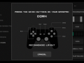 Joystick/gamepad support!
