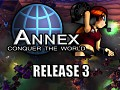 Annex upgraded from mod to Indie Game